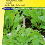 Rocket-salad, Garden Rocket Pronto
