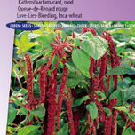 Love-Lies-Bleeding Red (Inca Wheat)
