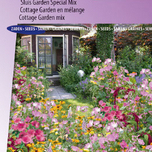 Mixture Cottage Garden