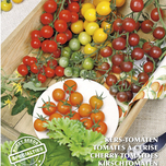 Specialties Tomaten Cherry Mixed