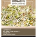 Organic Sprouting Salad mix - Buzzy