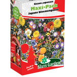 Container Flower meadow mixture JAPANESE