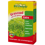 Grass Seed Plus 250 gr - Ecostyle