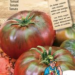 tomato seeds Black Russian