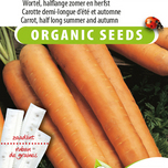 Organic seeds for sale