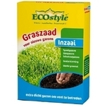 Sowing Grass Seeds 500 gr - Ecostyle