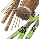 Bamboo Canes 60 cm. 20 pieces in pack - Gardman