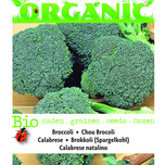 Bio Broccoli Green Calabrese