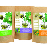 Grow Bag Korean Mint Tea