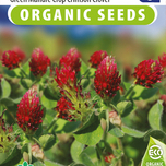Green Manure Crop Red Clover EKO