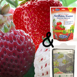 Strawberry Mix Teeltpakket compleet