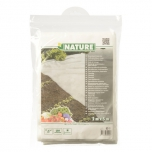 Cultivation fleece cover 2 x 5m - Nature