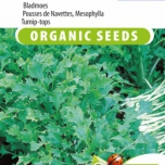 Organic Turnip-tops Namenia