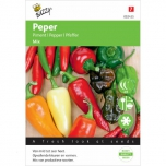 Buzzy Pepper Mix - Capsicum